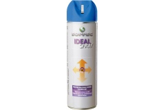 Farba do znakowania SOPPEC IDEAL SPRAY 500ml NIEBIESKA